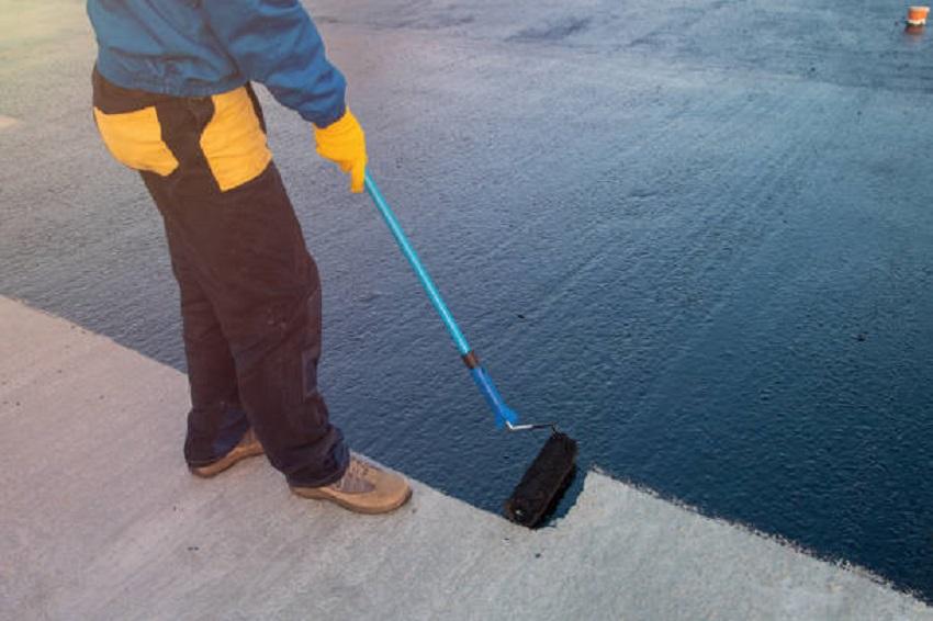 Các giải pháp chống thấm sân thượng - trần nhà hiệu quả hiện nay