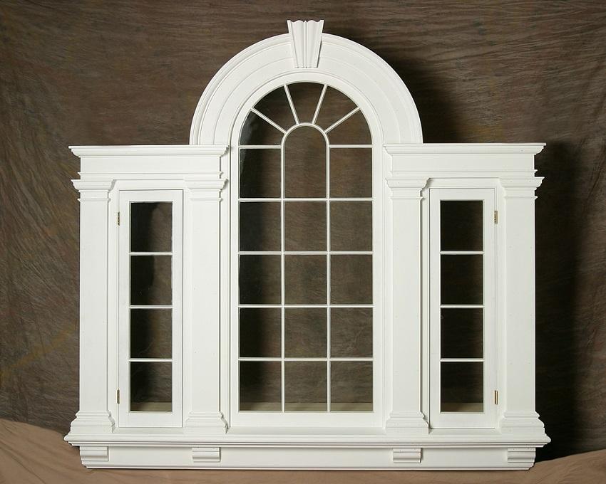 Kích thước cửa sổ chuẩn theo phong thủy