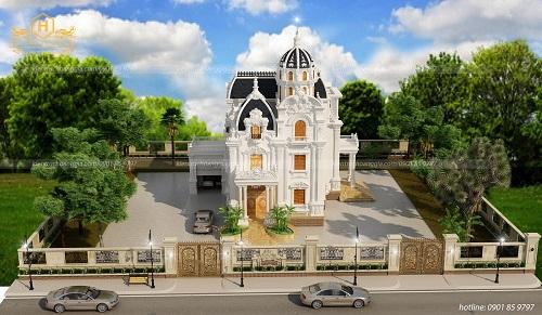 Kiến trúc Hoàng Gia, nhà thầu xây dựng uy tín tại Tây Ninh, Đồng Nai