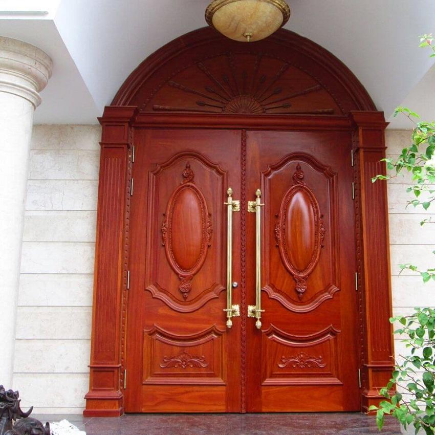 Những điều kiêng kỵ trước cửa nhà theo phong thủy