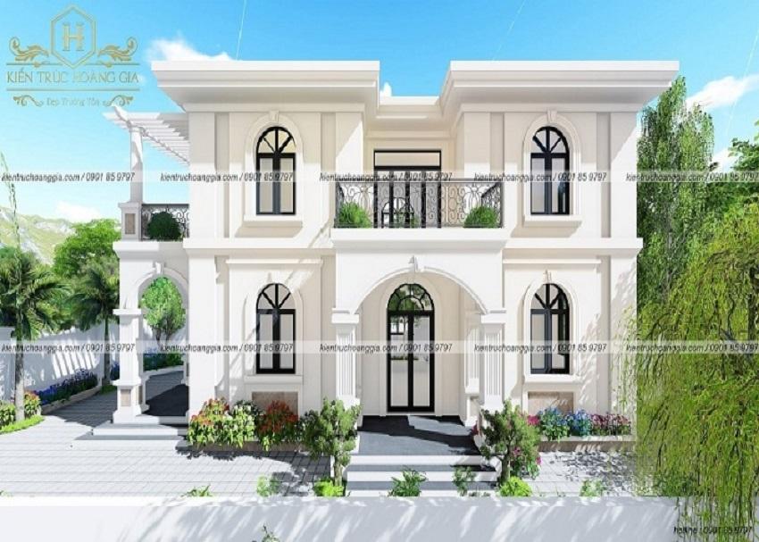 Quy trình xây nhà từ móng đến mái đầy đủ nhất