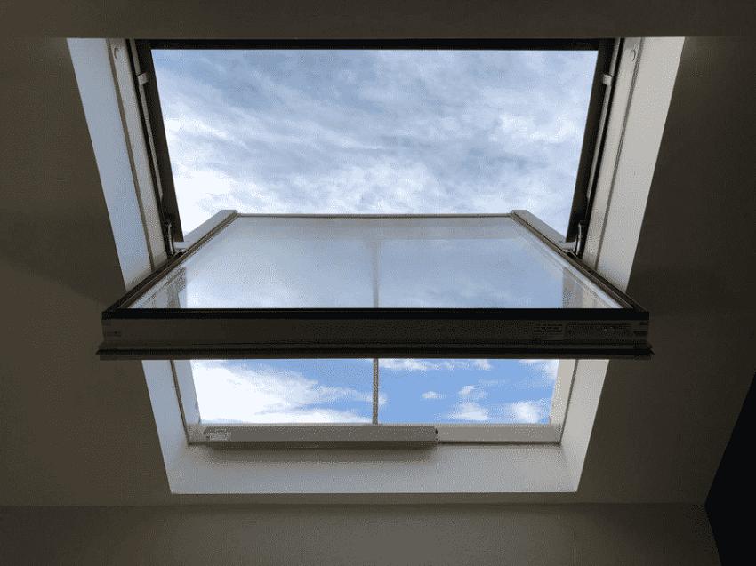 Thông gió tự nhiên trong nhà giải pháp tiết kiệm năng lượng