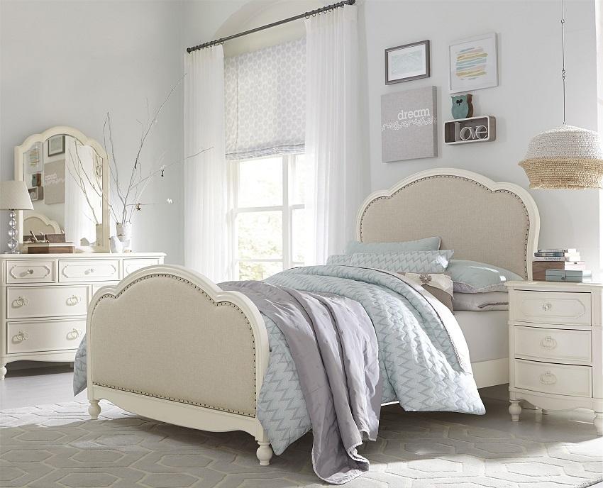 Ý tưởng trang trí phòng ngủ cho bé