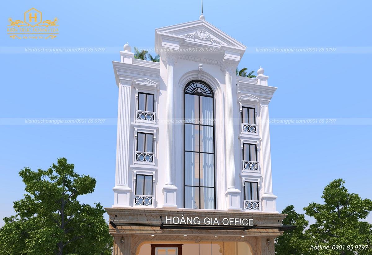 Văn phòng chị Nguyên Quận Gò Vấp TP HCM